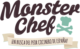 Monster Chef | Buscamos al peor cocinero de España - #MonsterChef By Disfrazzes